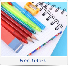 Find Tutors