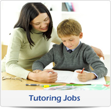 Tutoring Jobs